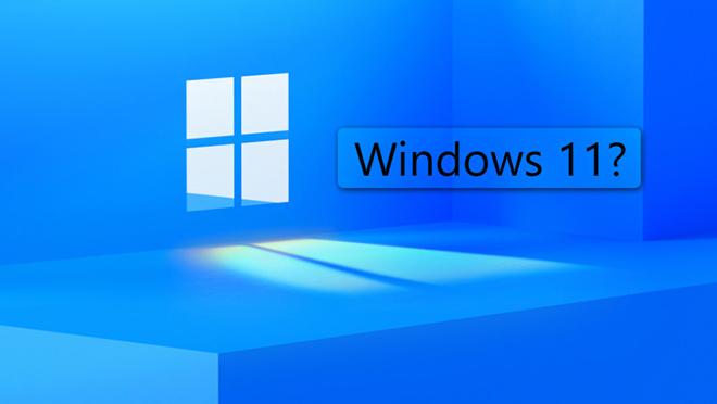 HOT: Những hình ảnh đầu tiên về giao diện Windows 11