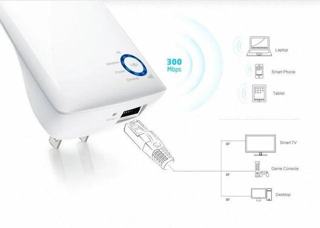 3 bộ mở rộng sóng wi-fi sốt năm 2021