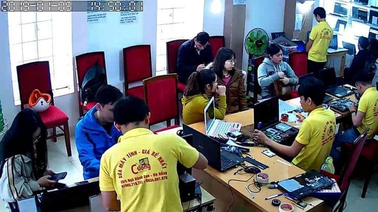 Công Ty Dịch Vụ Thay Bàn Phím LapTop Tại Nhà Tận Nơi Quận 10 Nhanh Uy Tín