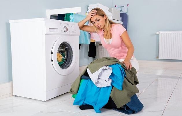 Những modem mã lỗi máy giặt LG đầy đủ chi tiết nhất và cách khắc phục