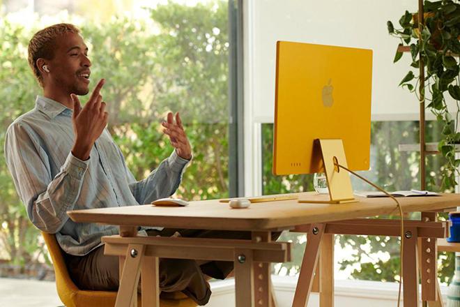 Với siêu phẩm này Apple và Microsoft chính thức đối đầu